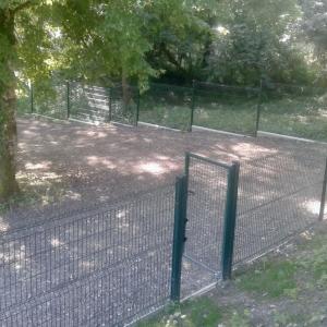 Création clôture Ribérac