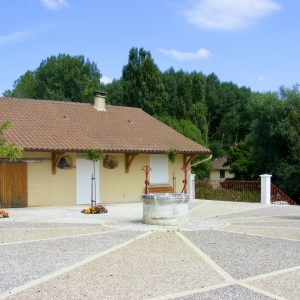 Paysagiste Dordogne