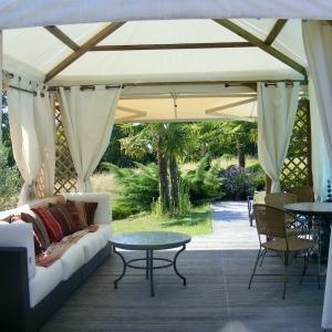 paysagiste Dordogne - Terrasse