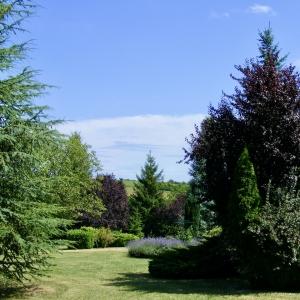 paysagiste Ribérac - entretien jardin
